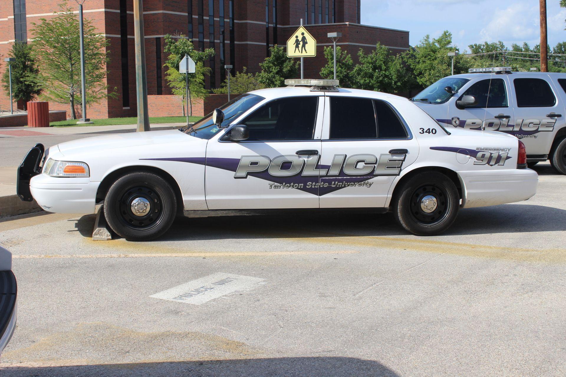 Tarleton State University Police