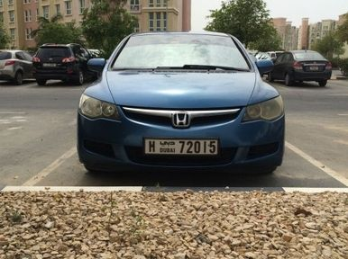 Honda Civic For Sale – 1st owner from new !