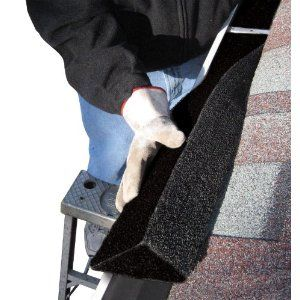 Gutterstuff Ez 5 Inch K Style Foam Gutter Filter Insert 32 Feet Cleaning Gutters Gutter How To Install Gutters