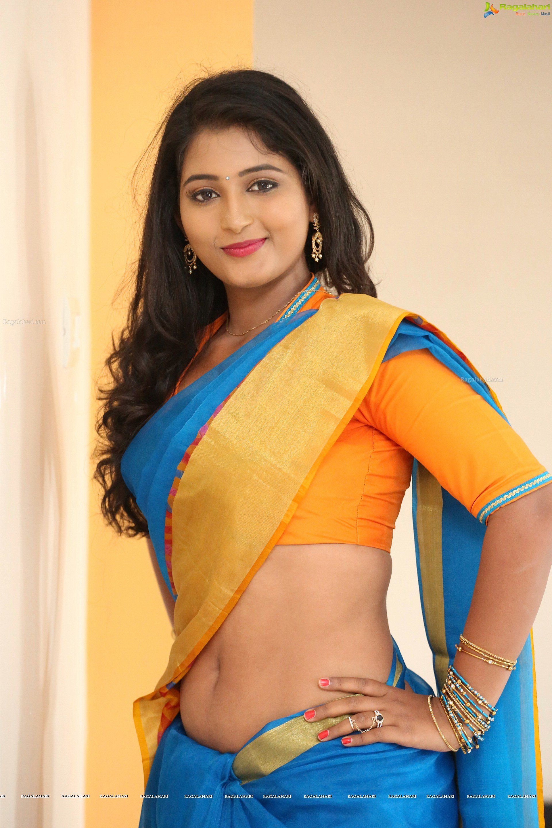 Sexy navel photos