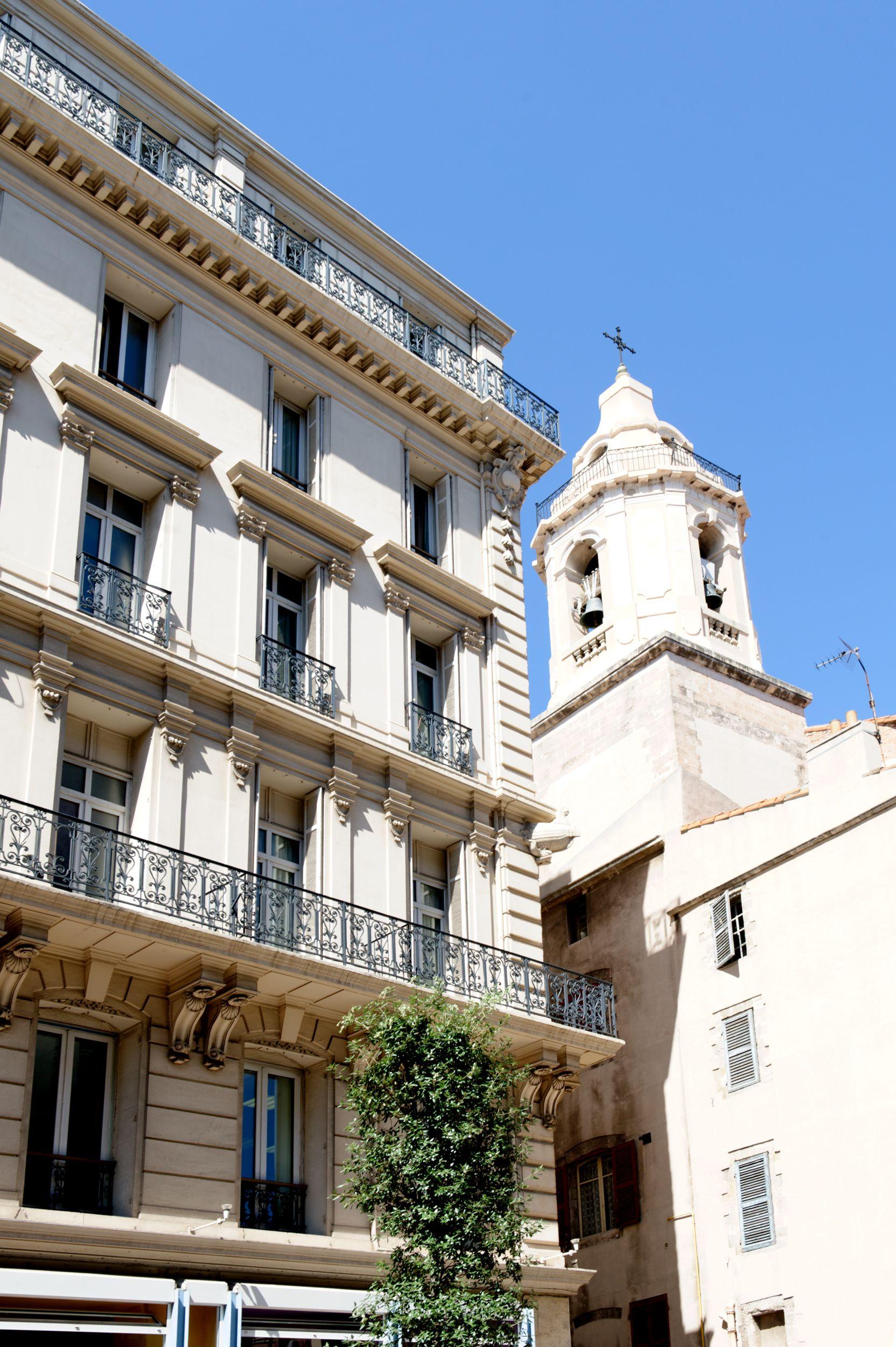 Le New Hotel Vieux Port De Marseille MarseilleI LOVE You - New hotel vieux port marseille