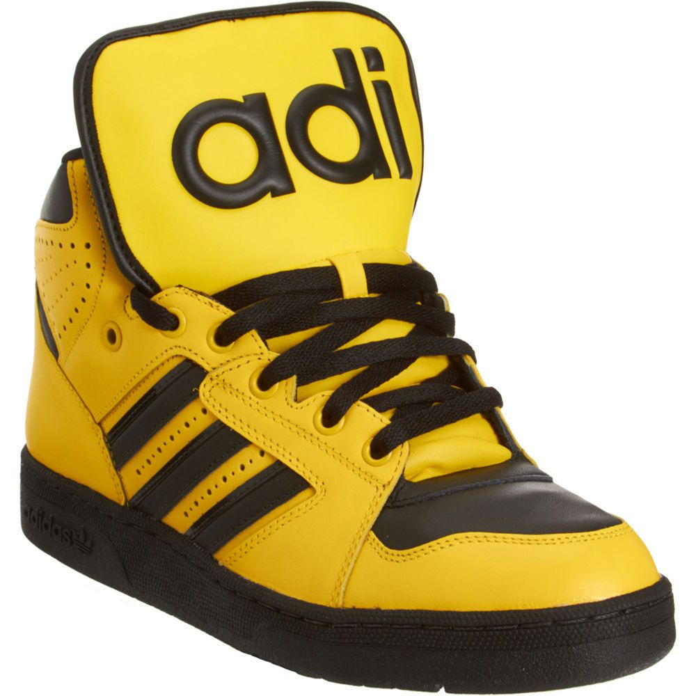 best website 4bedd b25e1 Adidas x Jeremy Scott