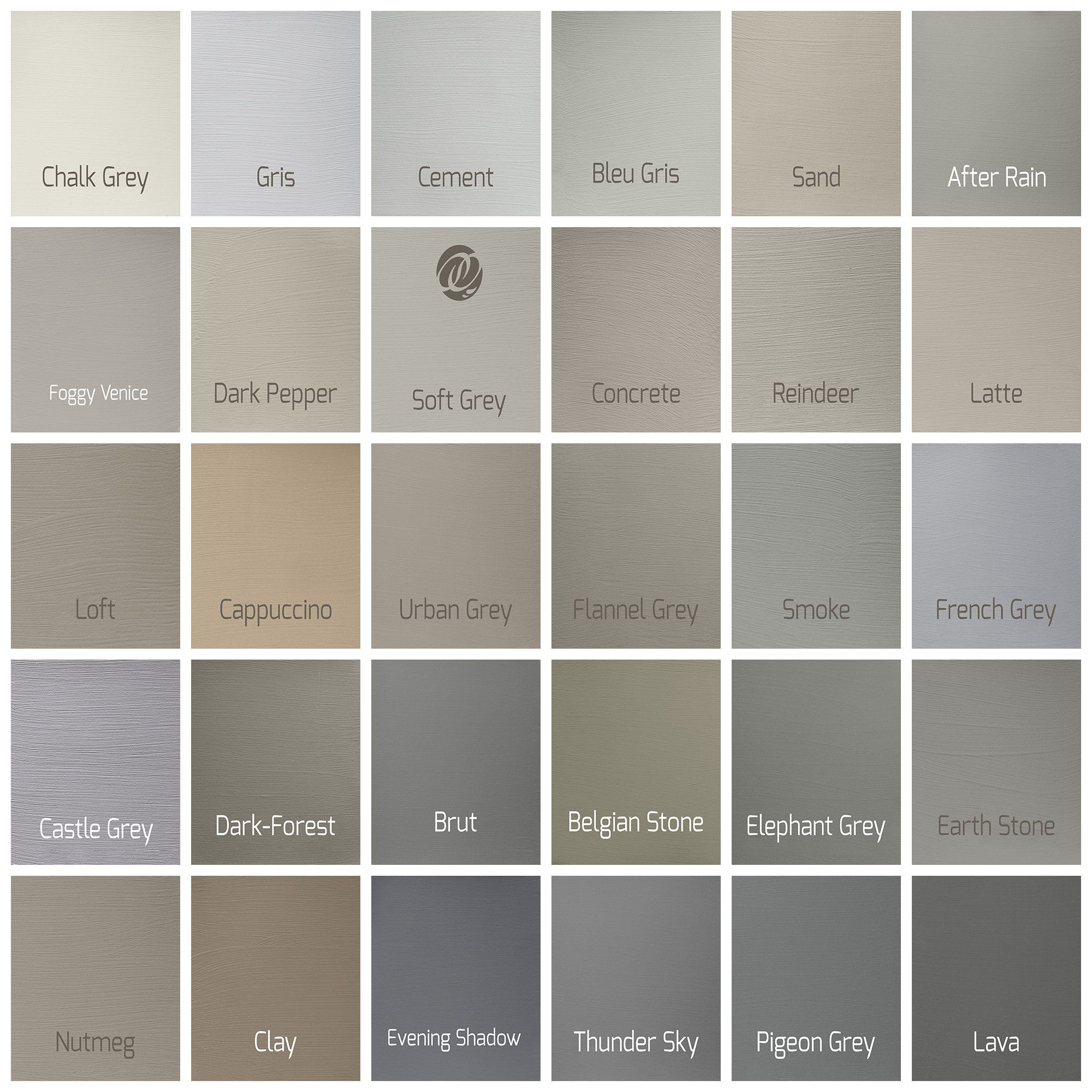 Autentcio Versante Eggshell Washable Paint For Furniture And Walls Greys Earths Painted Ceiling Washable
