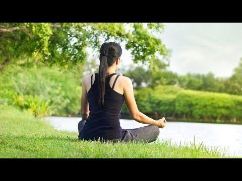 Morning meditation 432 hz, Peaceful Piano Music & Guitar ...