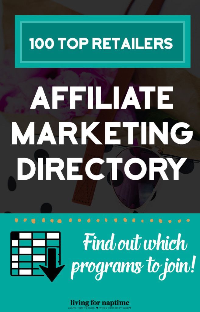 How to Get Started with Affiliate Marketing + 5 Blog Post Ideas to