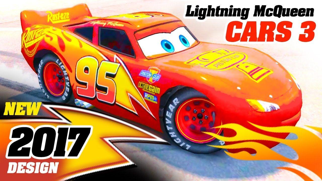 Disney Infinity Cars New Paint Job