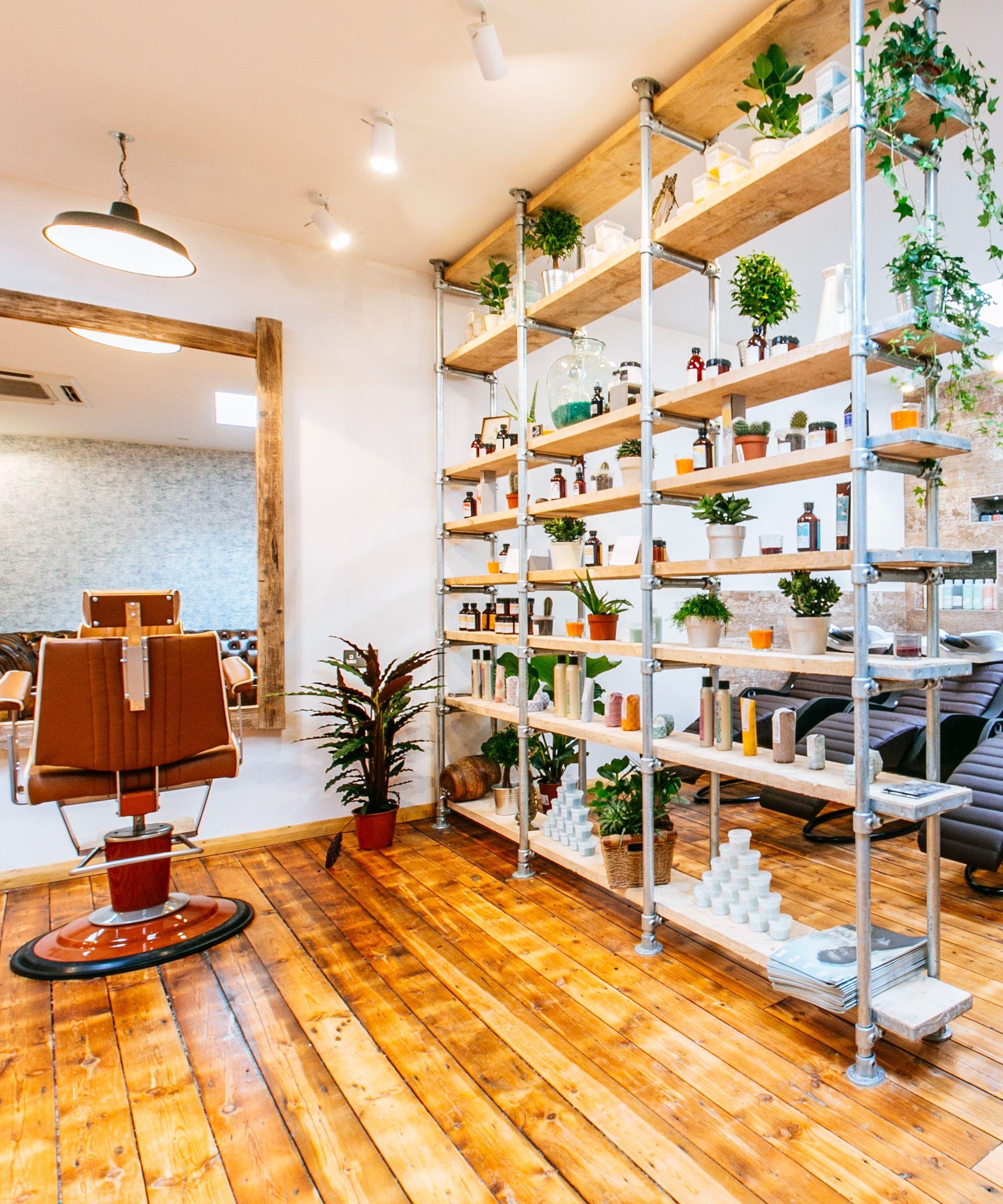 7 Of London S Cutest Hair Salons