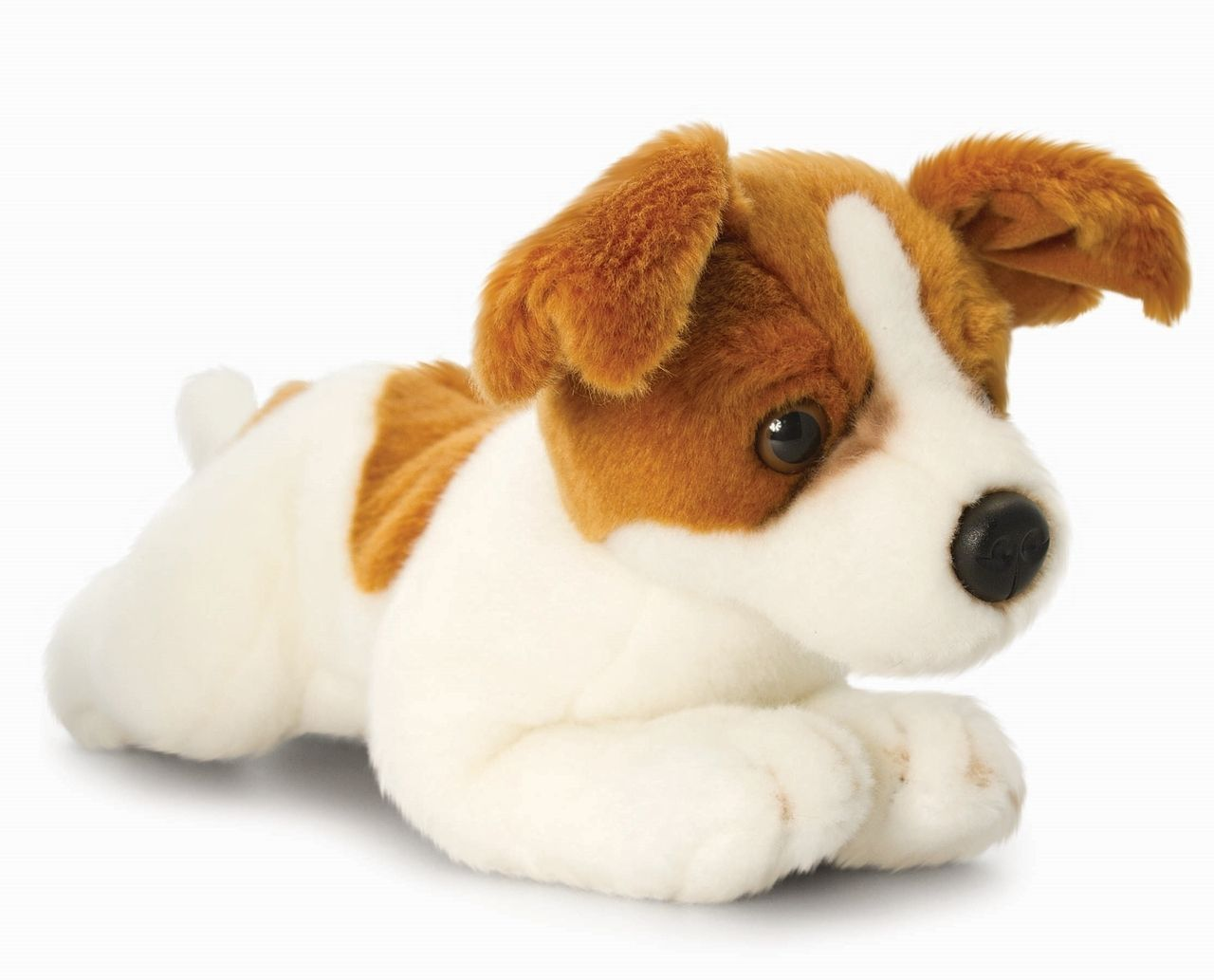 keel toys 30cm pickles the jack russell terrier signature dog soft toy