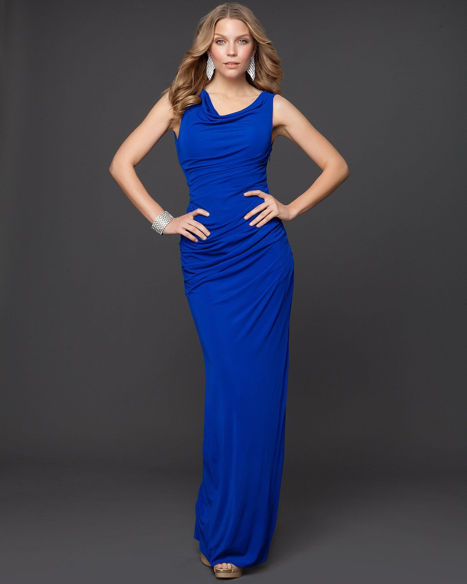 Love that blue my style pinterest dress designs bebe and clothes