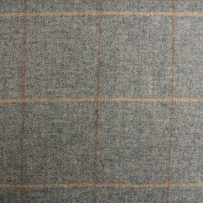 100 Pure Scotish Upholstery Wool Woven Tartan Check Plaid Curtain Tweed Fabric Ebay Plaid Curtains Upholstery Fabric Tartan Curtains