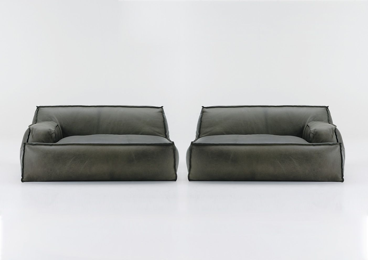 Condo Couches Baxter Damasco Designer Paola Navone Furniture