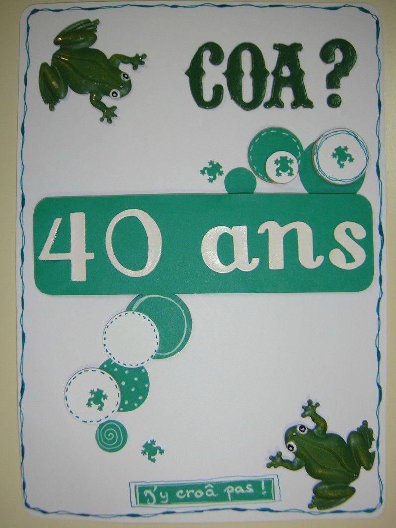 Invitation Anniversaire Par Mail Lovely Carte D Invitation Anniversaire 40 Ans Carte D (Dengan ...