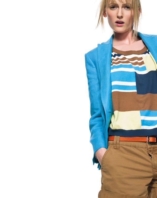 Benetton Woman Collection Look 45   Abiti per la scuola