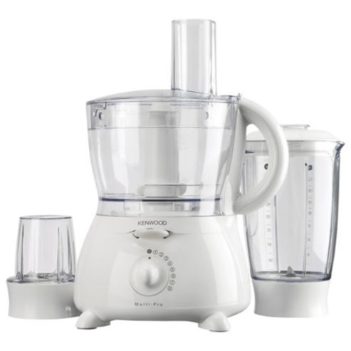 Tramontina by Breville Food Processor in matte die cast