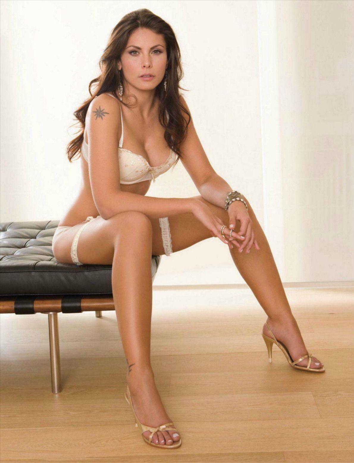 Amanda Rosa Desnuda En H Extremo pin en naked parts & part naked