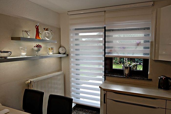 rollo #küche #gestalten macht euer zuhause schöner mit unseren ... - Rollos Für Die Küche