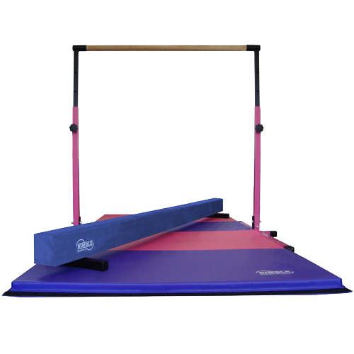 Combo Packages Nimble Sports Gymnastics Fast Free