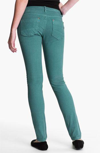 Vigoss skinny stretch jeans juniors