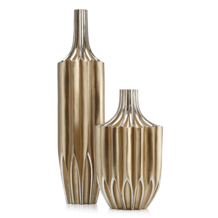 Savannah Floor Vase Minimalist Home Decor Decorative