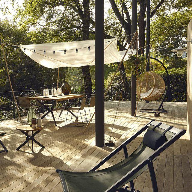 fauteuil suspendre bosseda jardin pinterest. Black Bedroom Furniture Sets. Home Design Ideas