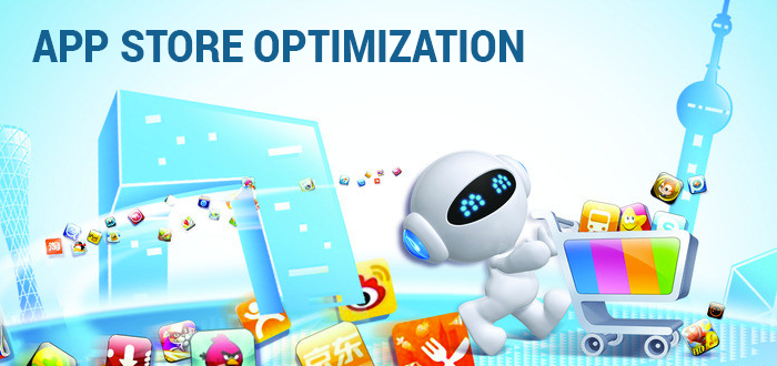 We offer full range of App Store optimization services
