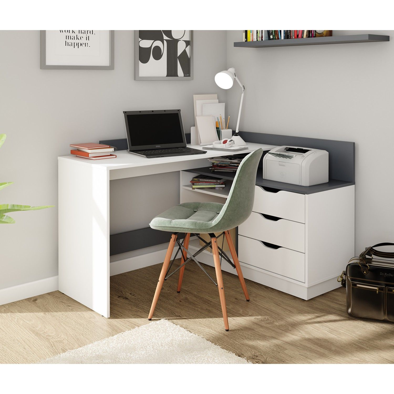 Schreibtisch Kleines Zimmer 2021