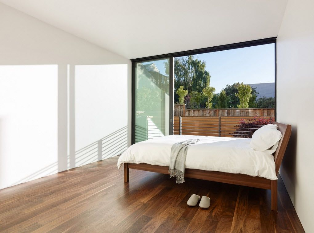 Planos de casa de tres pisos dise o moderno ideas casas for Diseno de apartamentos de 3 pisos