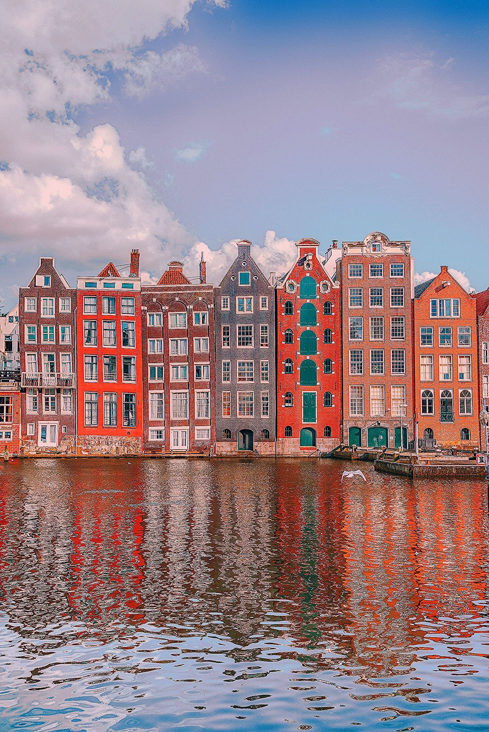 Photo of 11 Best Places In The Netherlands To Visit
