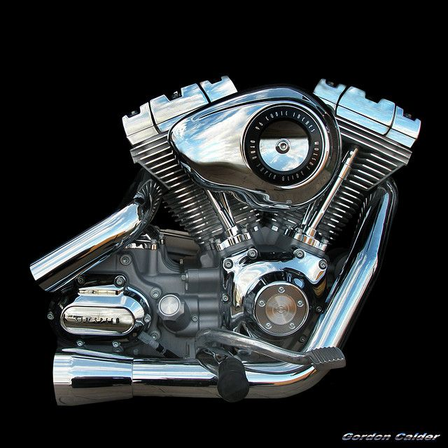 No 16 Harley Davidson Twin Cam Engine Motorcycle Engine Harley Davidson Engines Motorcycle