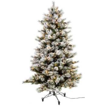 9 Ft Cashmere Christmas Tree