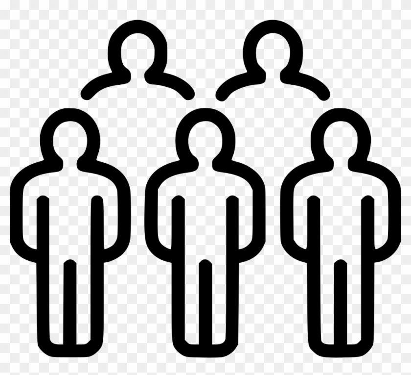 Find Hd Group Of People Icon Png Kollektiv Png Transparent Png To Search And Download More Free Transparent Png Images People Icon People Sitting Png Icon