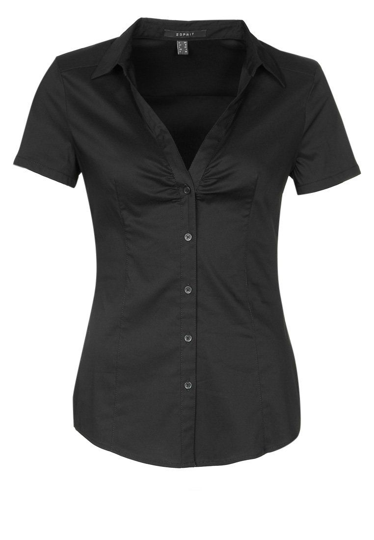 Attracted to it because I like a little bit of structure. It's okay. (Esprit Miracle shirt from Zalando)