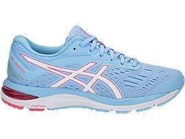 Photo of Women's GEL-Cumulus 20 | Skylight/White | Running Shoes