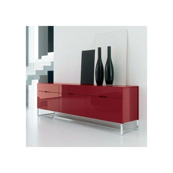 Aparador edomadia alivar interiores muebles muebles for Aparadores modernos baratos