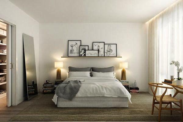 slaapkamer » ideeen opknappen slaapkamer - inspirerende foto's en, Deco ideeën