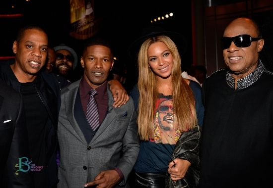 FEBRUARY 10 - STEVIE WONDER: SONGS IN THE KEY OF LIFE - AN ALL-STAR GRAMMY SALUTE