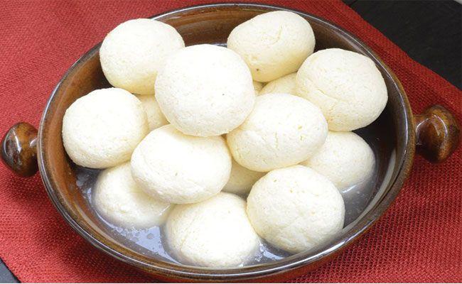 Rasgulla: How To Make Recipe of Bengali Rasgulla