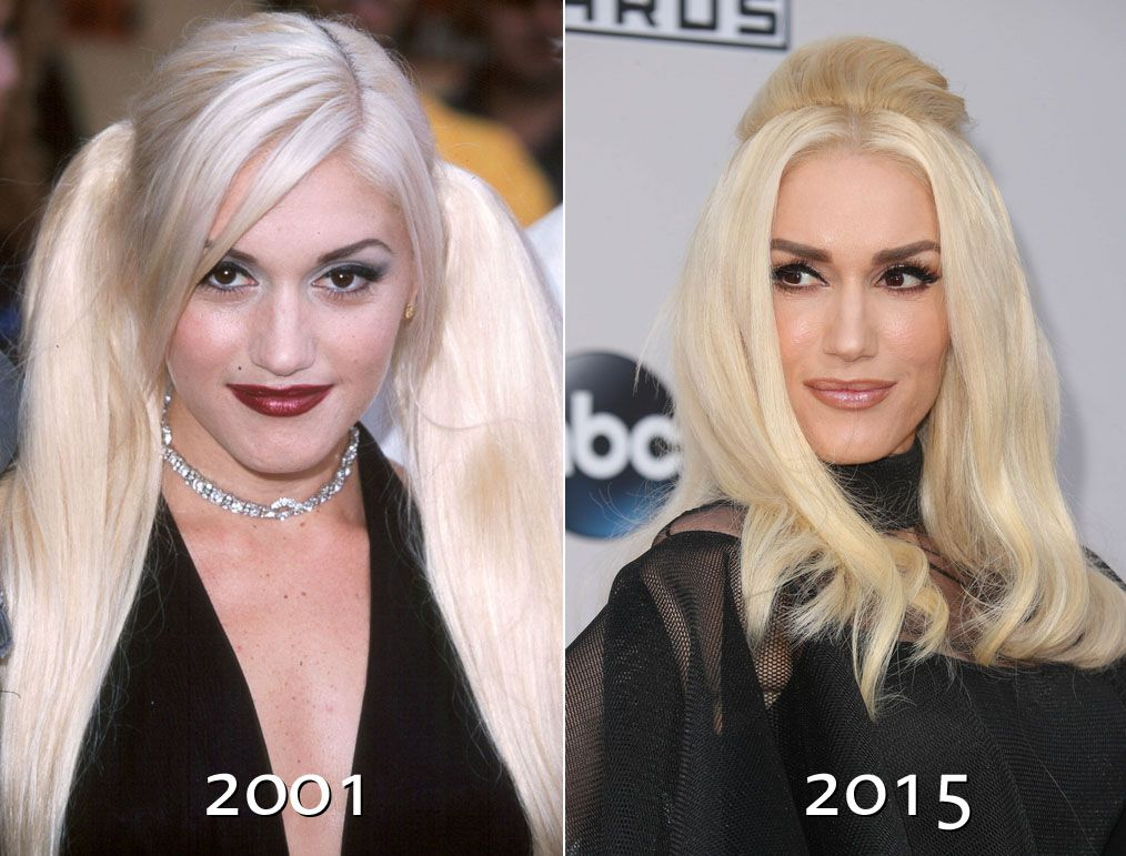 Celebitchy gwen stefani has had her roots dyed every week for celebitchy gwen stefani has had her roots dyed every week for the past pmusecretfo Choice Image