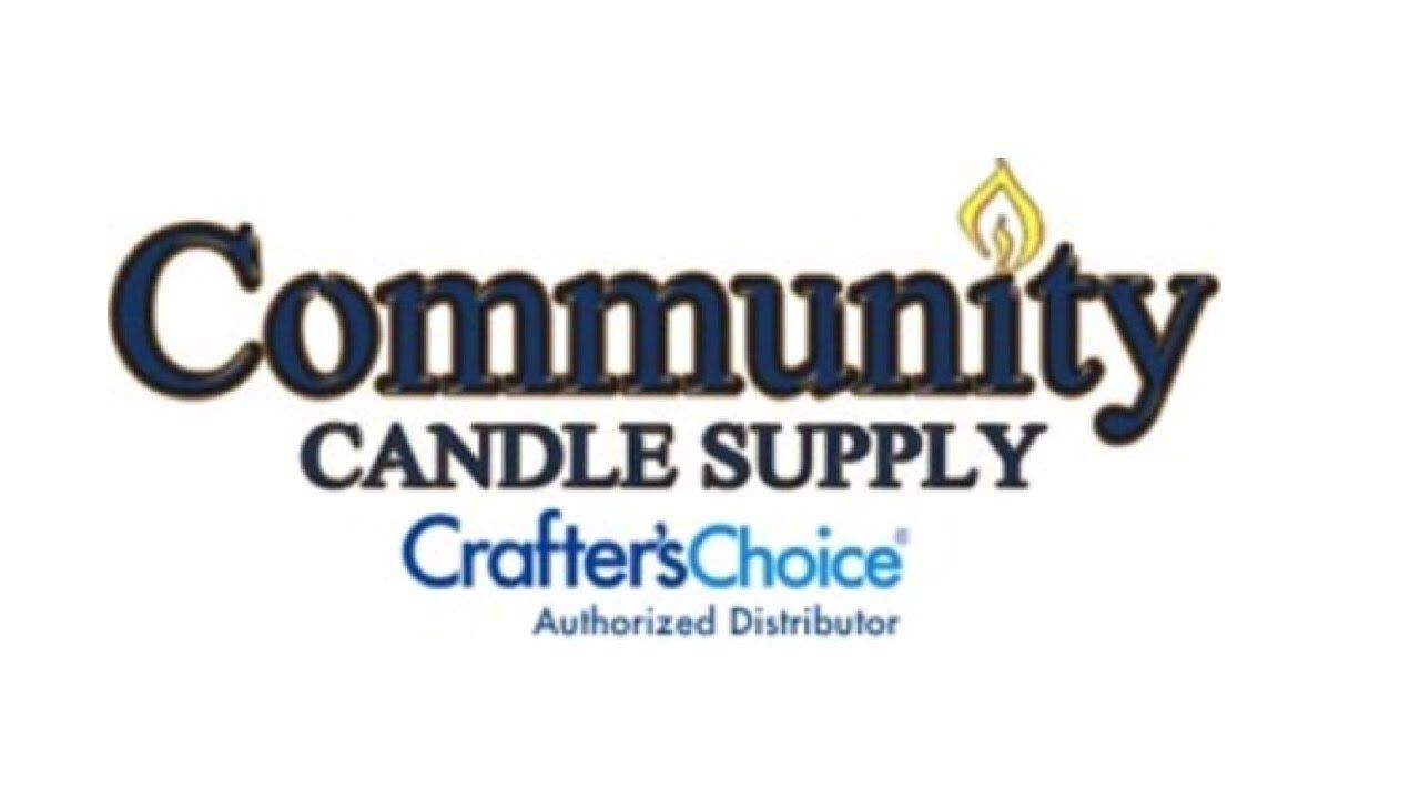 Community Candle Supply - Unboxing/Review - YouTube | Candle