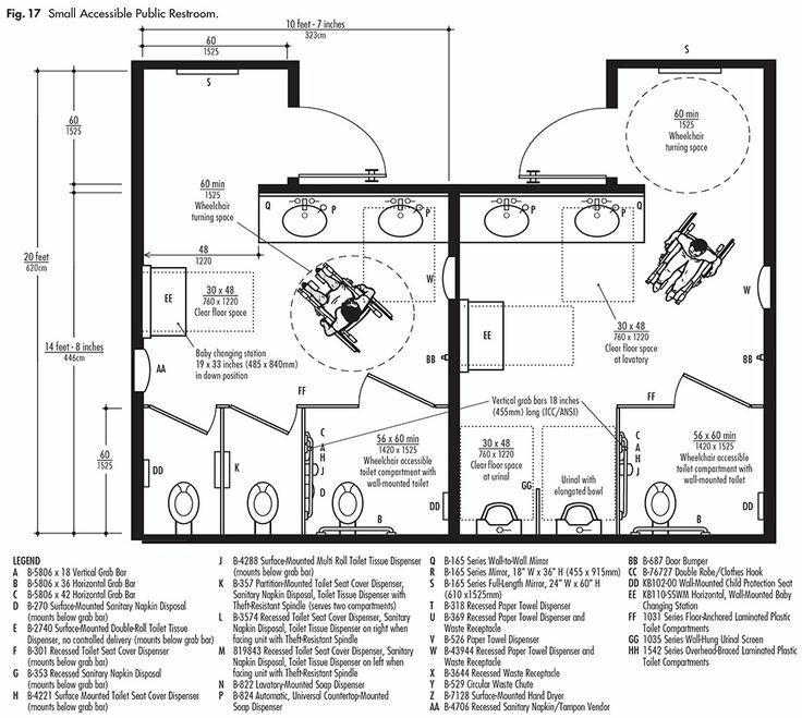 public toilet design plan. Discover ideas about Ada Restroom Pin by Christine Burdick on Public Toilets  Pinterest Toilet