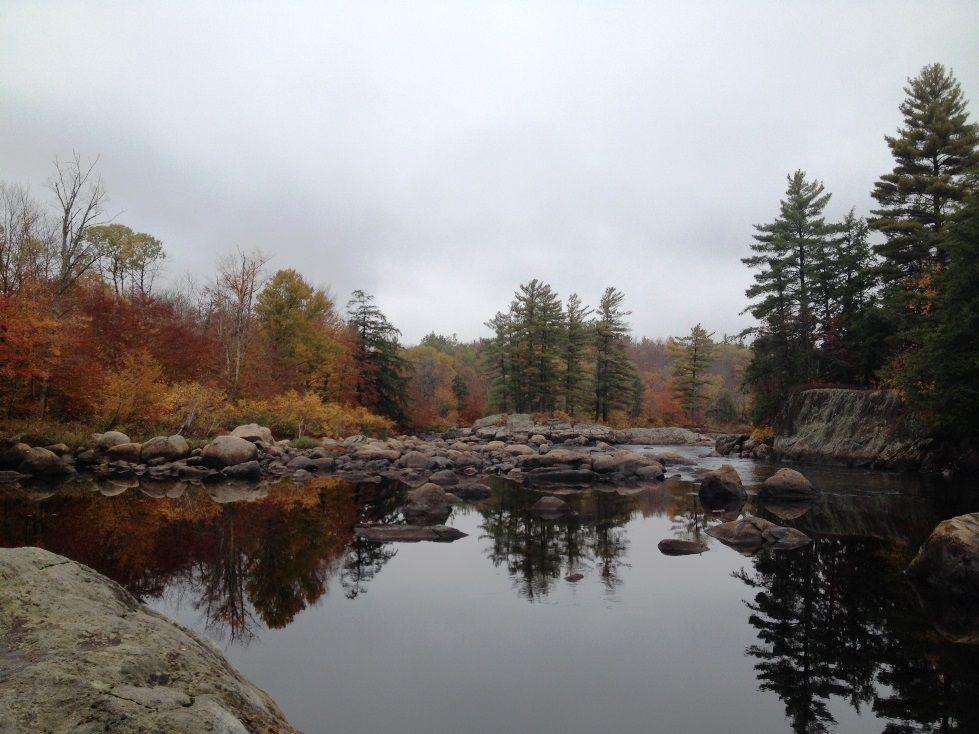 2013 moose river adirondacks new york river