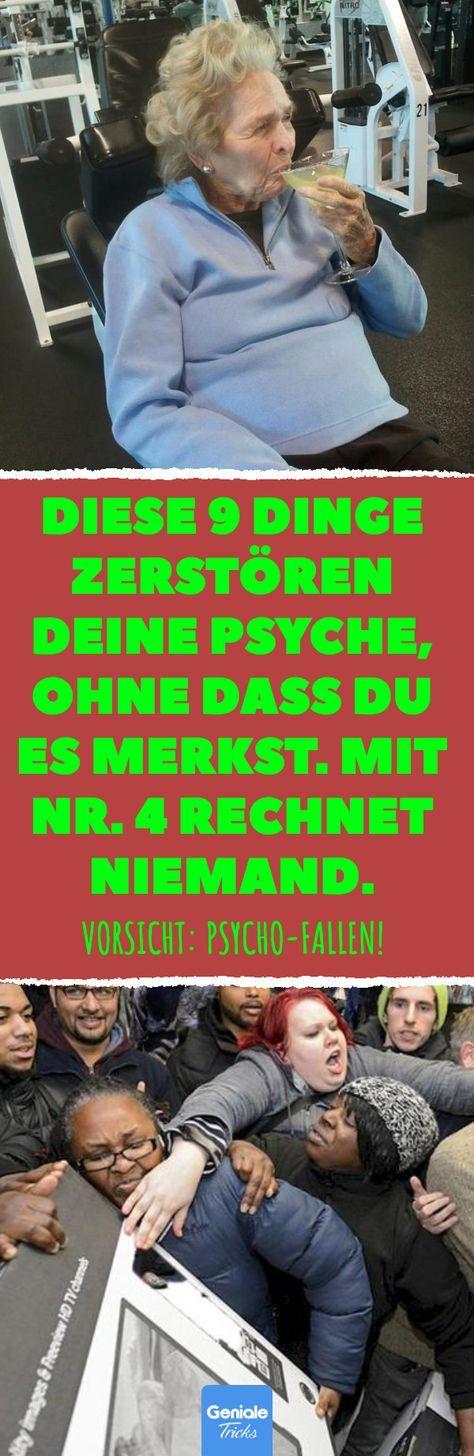 Psychisch Psychologisch