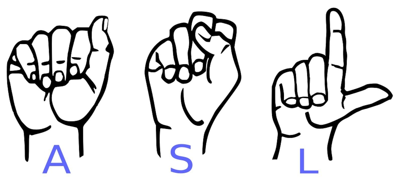 Asl Etiquette Baby Sign Language Learn To Sign British Sign Language