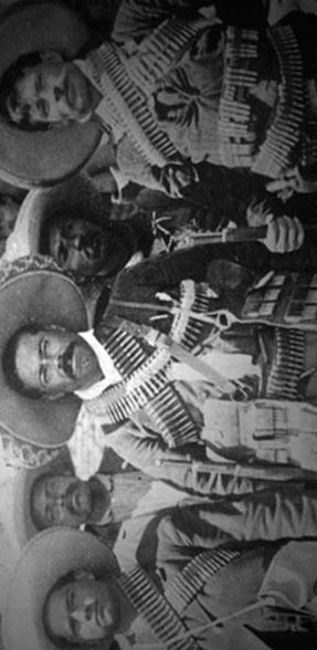 Mexican Revolution Tattoos : mexican, revolution, tattoos, Randall, Anderson, Chicano, Pancho, Villa,, Mexico, History,, Mexican, Revolution