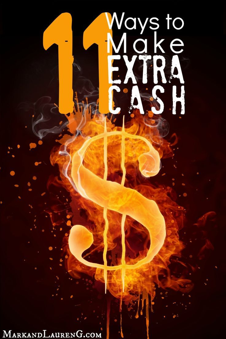 Are You Looking To Make Some Extra Cash Fast Here Are