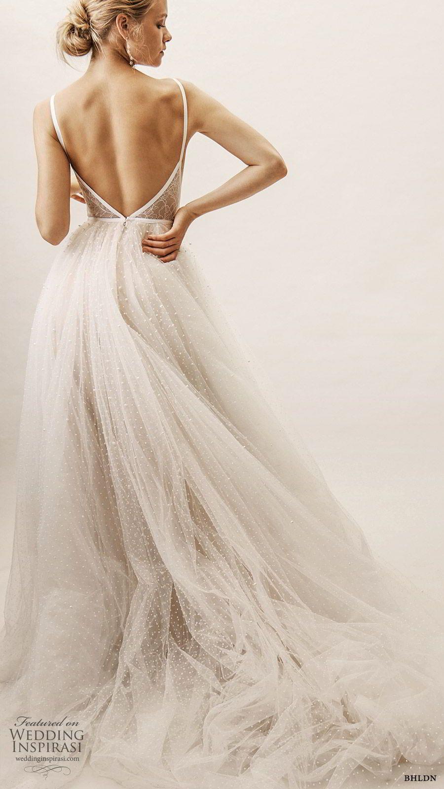 Photo of BHLDN's New Spring 2019 Wedding Dresses | Wedding Inspirasi