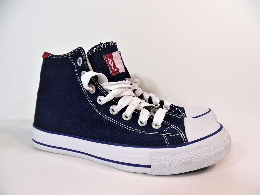 Converse Junior All Star Chuck Taylor Easy Slip Hi Top Gray & Blue fade size  3