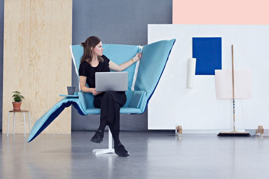 Rolf Hay And Lund University Students Design Alternatives To Cool Furniture Design University