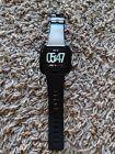Fitbit Versa Fitness Watch - Black Aluminum (FB504GMBK) #Fitness