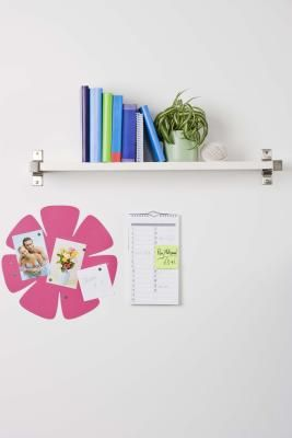Hanging Weight Bearing Shelves Without Putting Holes in the Wall